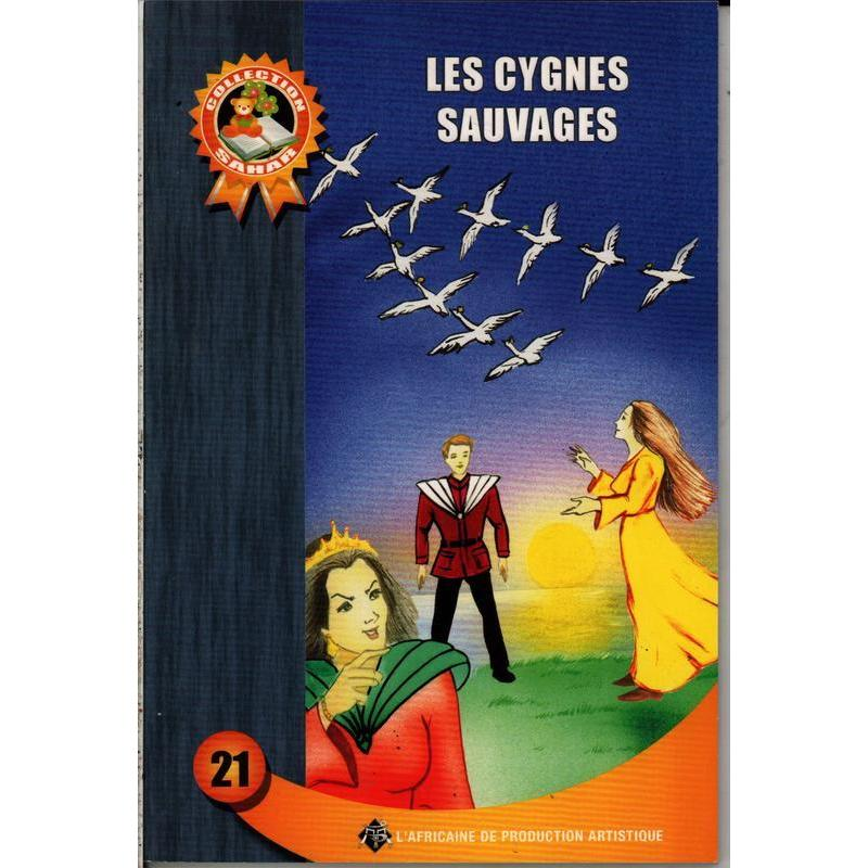 Les Cygnes Sauvages Synotec