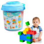 MI LEGO SOFT BLOCKS ref 8982