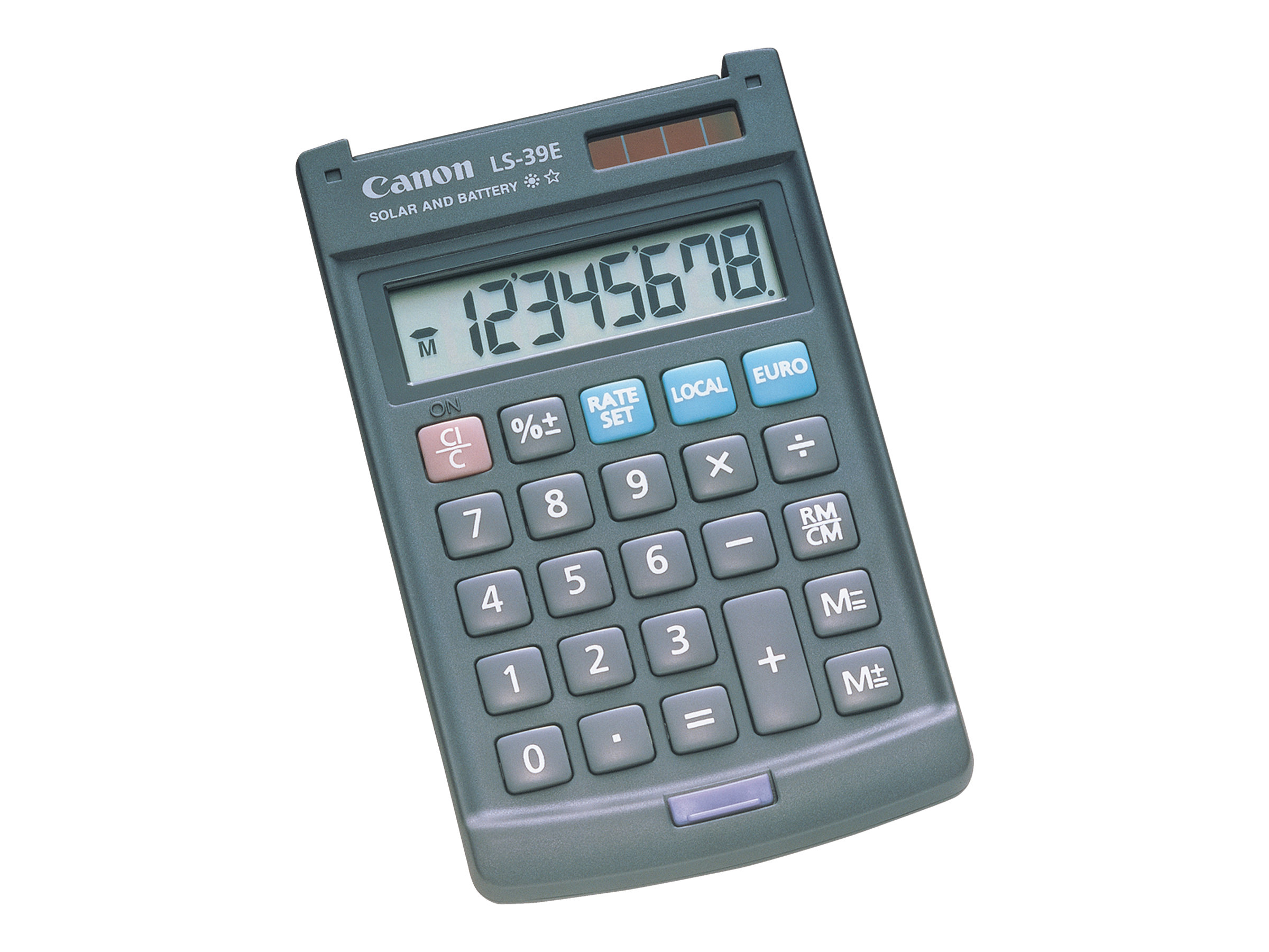 Calculatrice CANON LS- 39 E