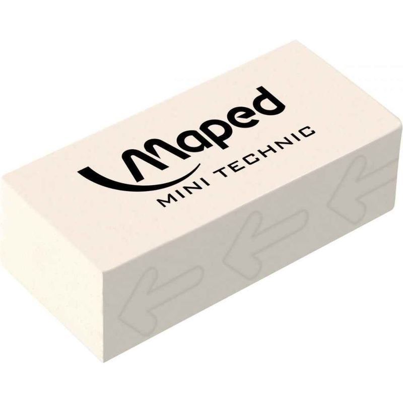 Gomme maped mini technic