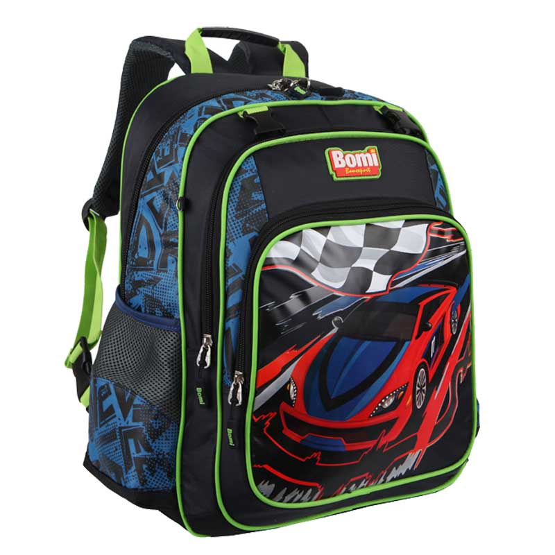 Sac à Dos BOMI Racing SB02