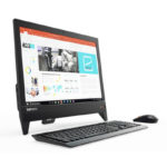Pc de Bureau ALL IN ONE LENOVO IdeaCentre 310 Dual Core 4Go 500Go noir