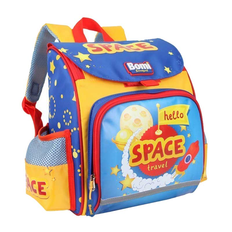 Sac a Dos BOMI SBJ01 Space