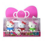 Gomme hello kitty
