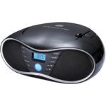 Radio  BIGBEN SOUND CD 58 N USB