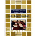 STUDENTS BOOK 7E