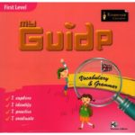 My guide vocabulary and grammar first level
