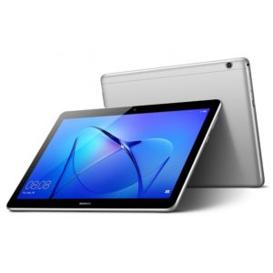 """Tablette HUAWEI T3 10"""" Gray 2G/32G"""