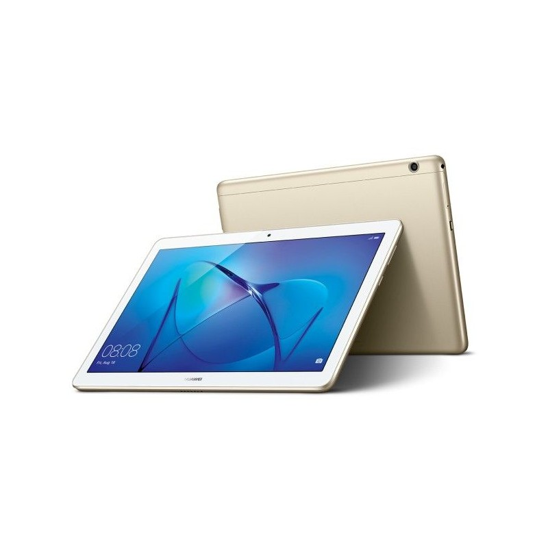 Tablette HUAWEI T3 10 pouces 4G Gold