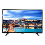 Téléviseur SABA 43″ Smart Full HD LED + WIFI