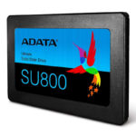 Disque dur interne SSD ADATA Ultimate SU800 2.5″ 512 Go