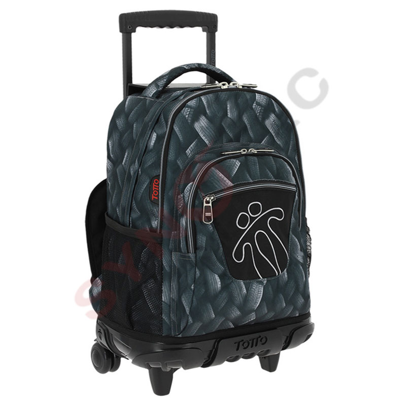 Sac à dos TOTTO morral renglones 5EY