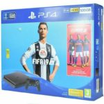 PlayStation 4 500Go CHAMPIONS LEAGUE + 1 manette