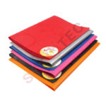 Porte folio simple 20 vues A4 OFFICEPLAST romantic_line