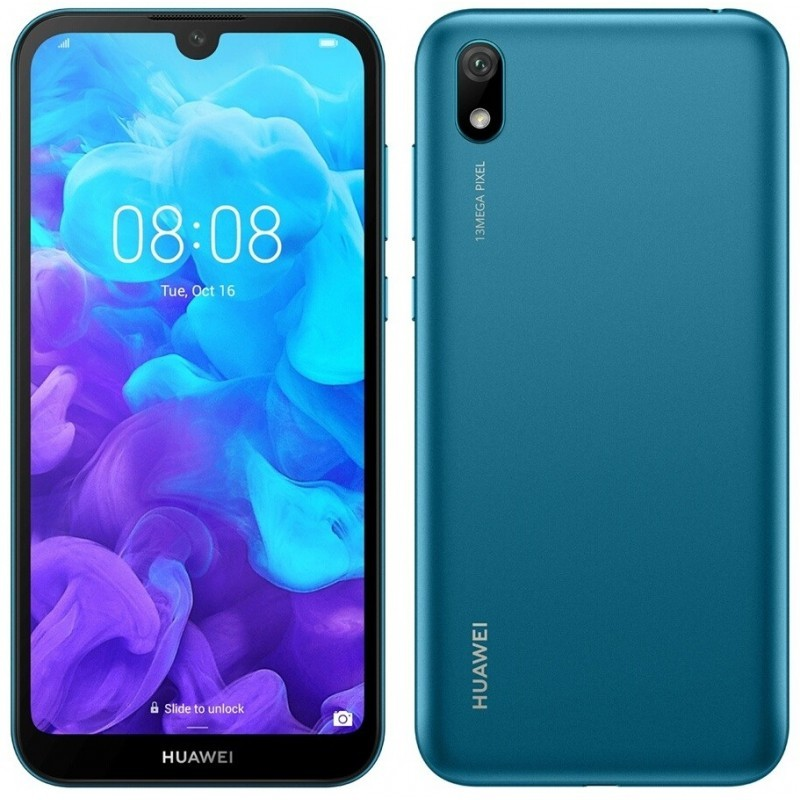 smartphone-huawei-y5-2019-sapphire-blue