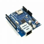 Carte de développement W5100 (Arduino Ethernet Shield)