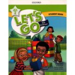 LET-S GO LET-S BEGIN 2 STUDENT BOOK 5TH EDITION