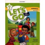 LET-S GO LET-S BEGIN 2 WORKBOOK 5TH EDITION