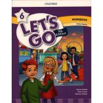 LET-S GO 6 WORK BOOK  5TH EDITION