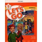 LET-S GO 5 WORK BOOK 5TH EDITION