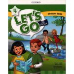 LET-S GO 4 STUDENT BOOK B 5TH EDITION