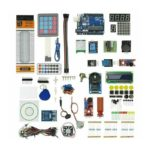 Super Starter kit d'apprentissage Arduino