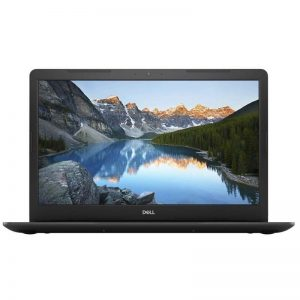 PC Portable DELL inspiron 5570 i7 8è Gén 8 Go 1 To 128 Go SSD Noir