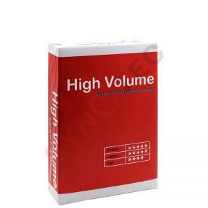 Paquet de 500 papiers blanc HIGH VOLUME 75g