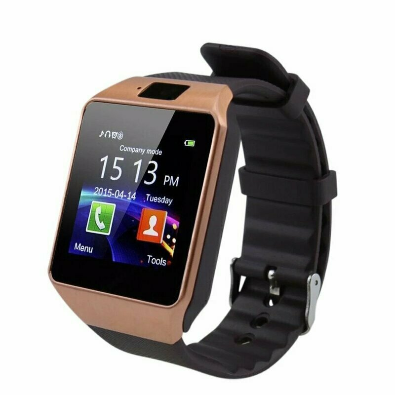Smart Watch avec caméra bluetooth 3.0