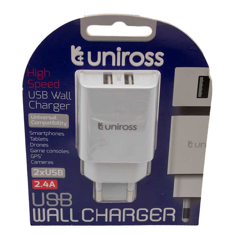 chargeur-usb-uniross-2,4A