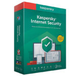Kaspersky Internet Security 2020 / 10 Postes