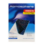 Paquet de 100 papiers carbones ATMOSPHERE