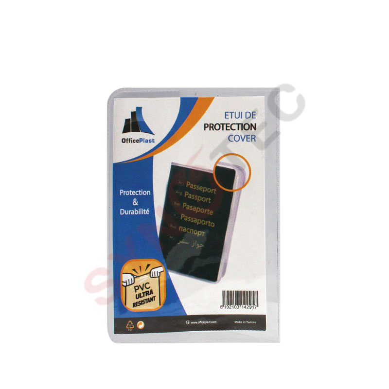 Etui de protection OFFICEPLAST