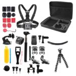 PACK GO PRO ULTIMATE K-SIX ACCESOIRE 38 IN 1