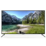 Téléviseur VEGA LED 58″ 4K Smart ANDROID (L58F2UB)
