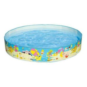 piscine intex 152x25cm
