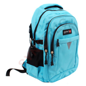 Sac à dos CITY backpack aegean BL CB10321