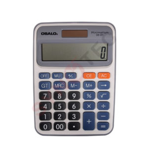 Calculatrice OSALO OS-2M