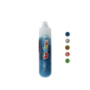 Colle glitter TOYCOLOR