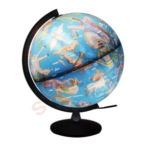 Globe lumineuse NEW Stellare Plus LED Nova Rico