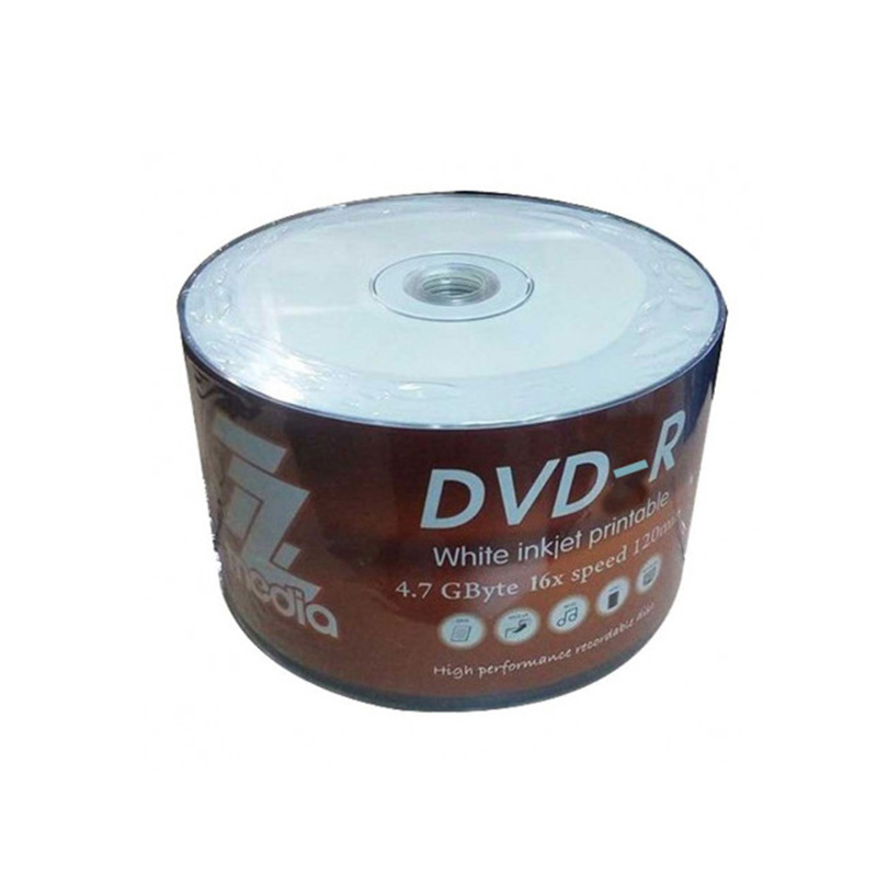 BOBINE DVD Z-MEDIA 4,7 GB tunisie