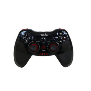MANETTE DE JEU HAVIT OTG ( PC- PS3 - ANDROID )HV-G103 tunisie