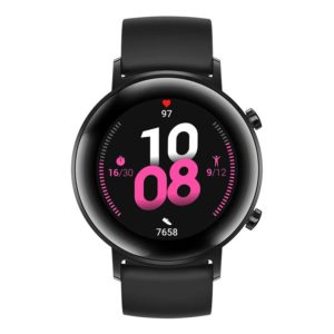 Smartwatch HUAWEI GT2 Night black