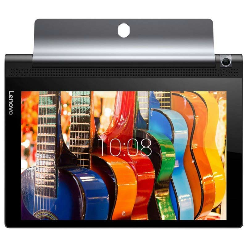 "TABLETTE LENOVO YOGA TAB3 8"" IPS HD 2GB/16GB 4G NOIR"