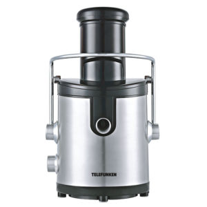 CENTRIFUGEUSE STAINLESS STEEL 600 W (TFK-CRS600)