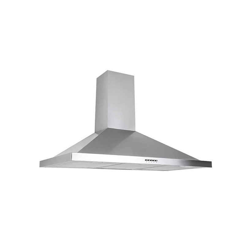 HOTTE PYRAMIDALE CANDY CCE916-4X 90 CM INOX