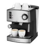 Machine à Cafe Expresso CLATRONIC 15 BARS 850 W  (ES3643)