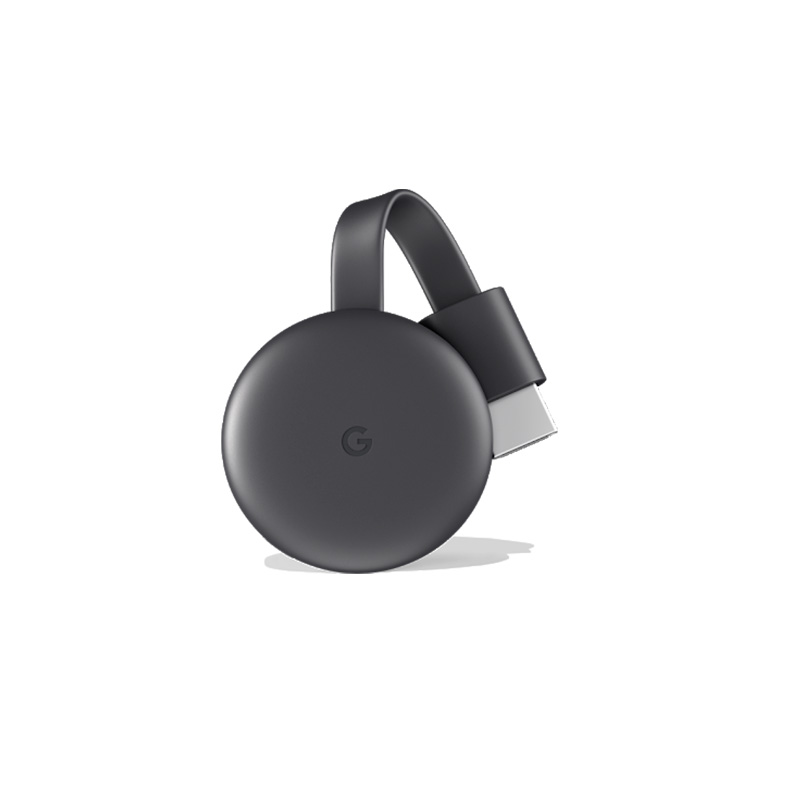 CHROME CAST TV tunisie