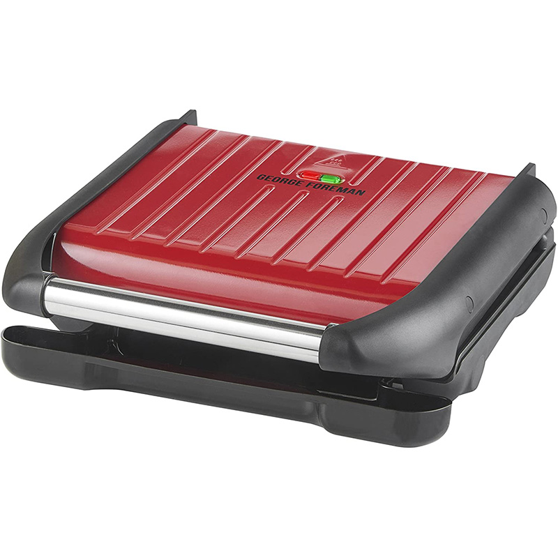 Grill Family George Foreman1650W Red tunisie