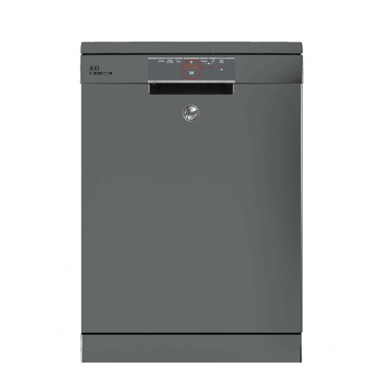 Lave Vaisselle 13 COUVERTS INOX HOOVER (HDPN2D360) tunisie